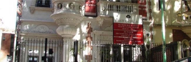 Colegio Master College 1
