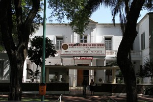 Listado de colegios privados en Belgrano 1