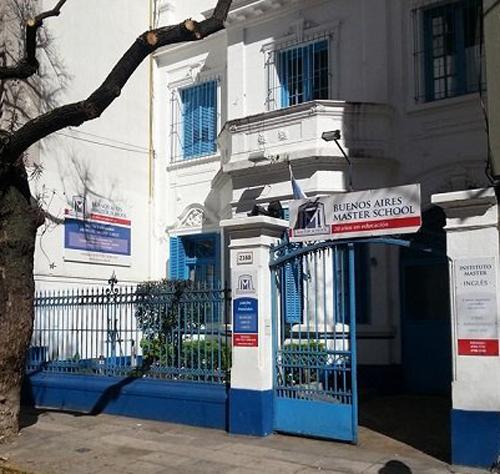 Buenos Aires Master School_en barrio de Belgrano