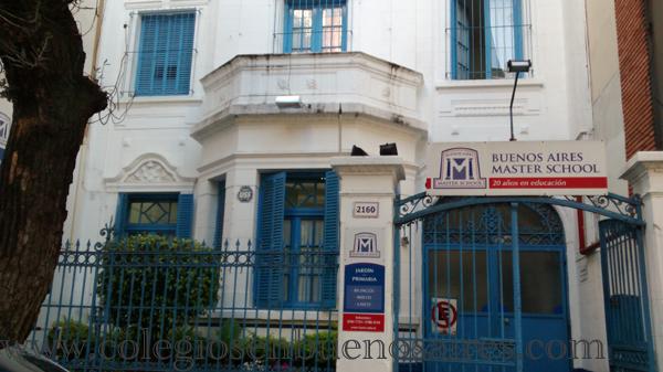 Buenos Aires Master School 12