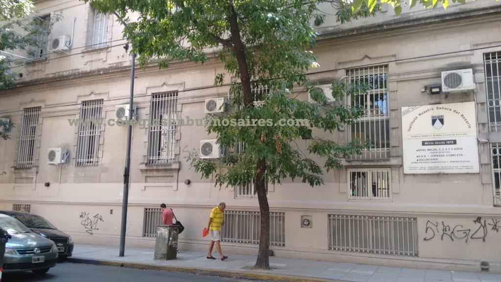 Instituto Nuestra Señora del Rosario 5