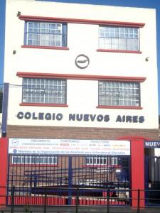 Colegio Nuevos Aires 2