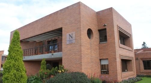 Edificio Newman