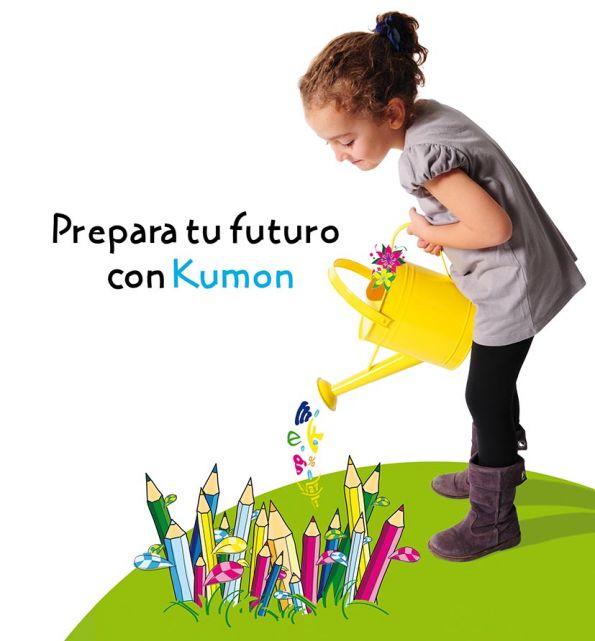 KUMON, un sistema para aprender 5