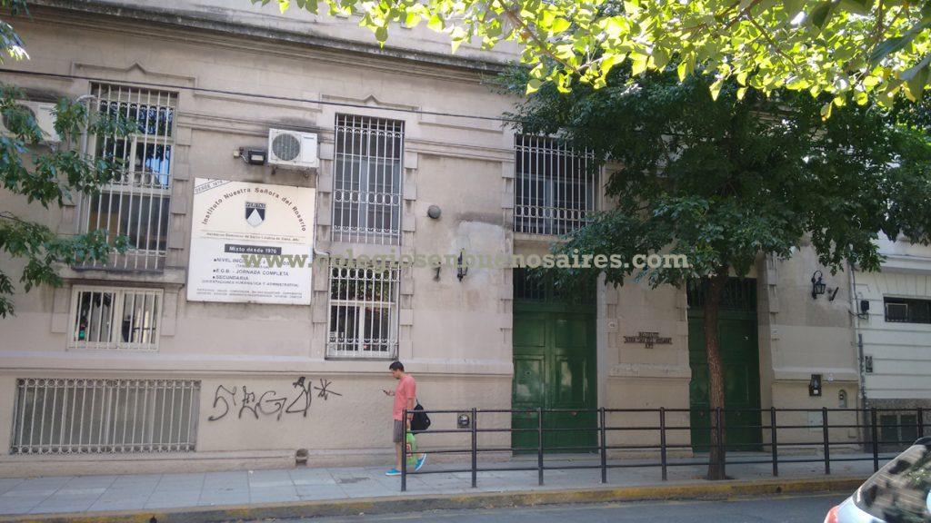 Instituto Nuestra Señora del Rosario 3