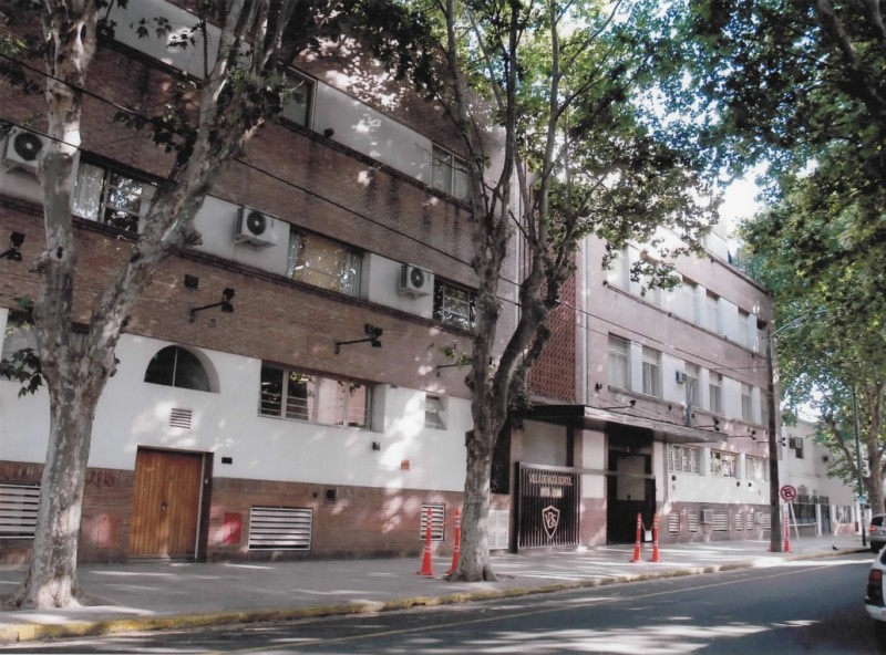 Villa Devoto School