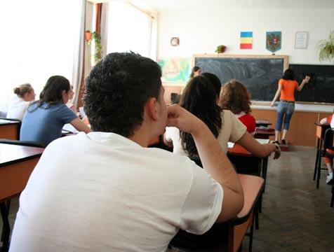 aula secundario