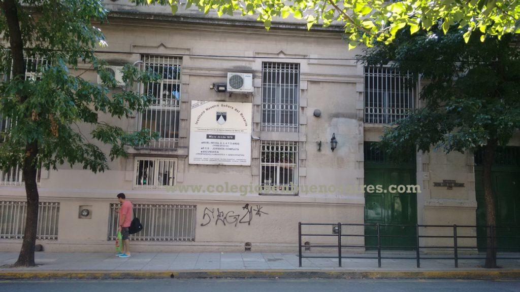 Instituto Nuestra Señora del Rosario 2