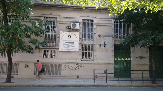 Instituto Nuestra Señora del Rosario 1