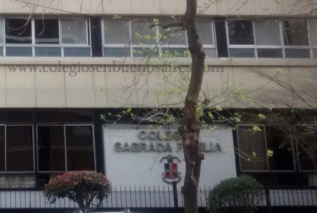 Colegio Sagrada Familia (SAFA) 2