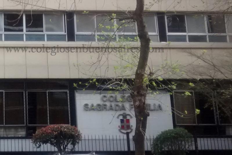 colegio Sagrada Familia 3