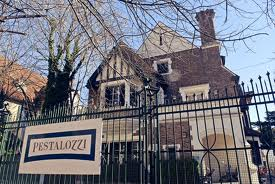 Colegio Pestalozzi 4