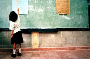Escuelas de educación alternativa 8