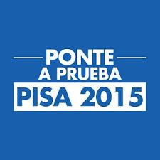 La prueba PISA se rindió en el país 7