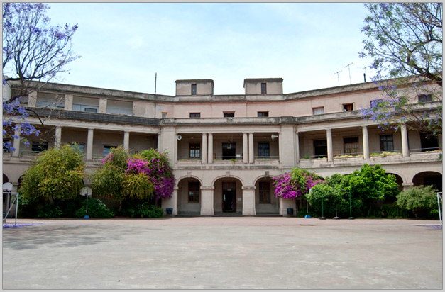 nazareth instituto