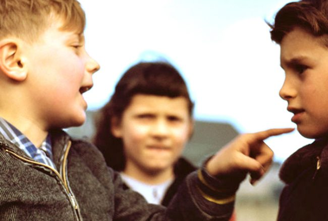 Protocolo anti-bullying será incorporado en todas las escuelas 8