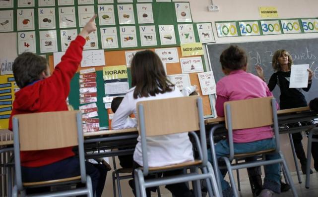 Argentina: la inversión en Educación nunca llegó al 6% del PBI 1