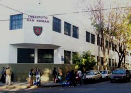 Instituto San Román 1