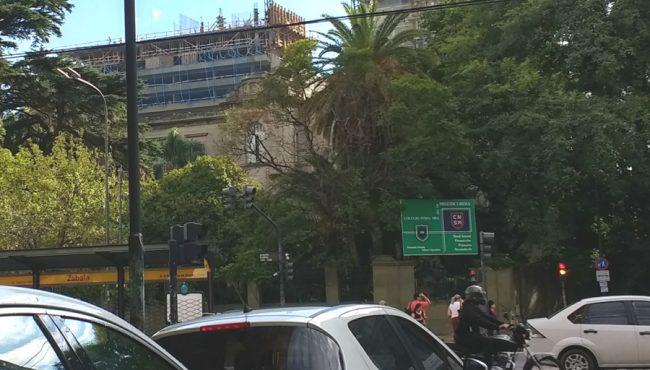 Instituto Nuestra Señora de la Misericordia de Belgrano 1