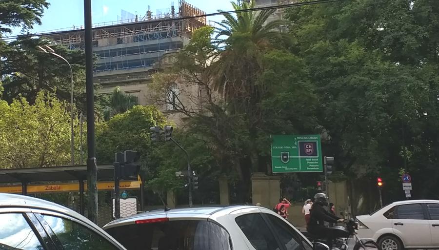 Instituto Nuestra Señora de la Misericordia de Belgrano 2