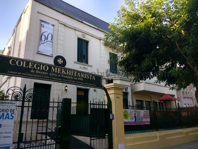 Colegio Mekhitarista 12
