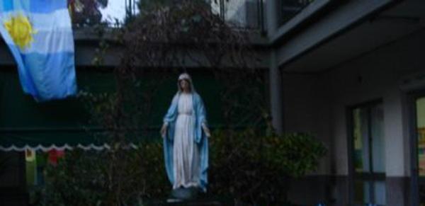 Colegio San Maximiliano Kolbe