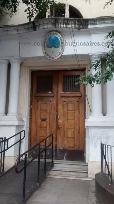 Escuela Manuel Belgrano 1