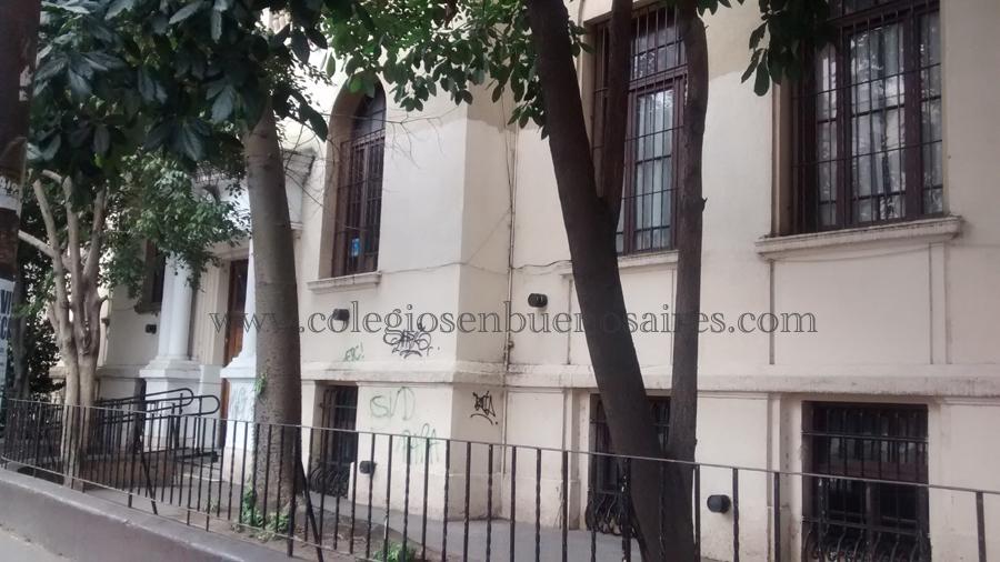 Escuela Manuel Belgrano 3