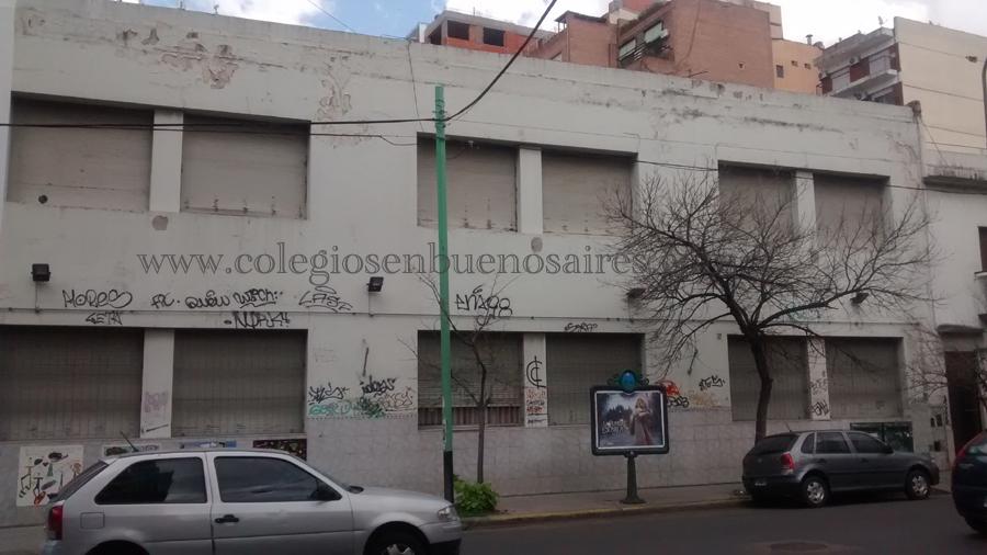 Escuela Pablo Pizzurno 2