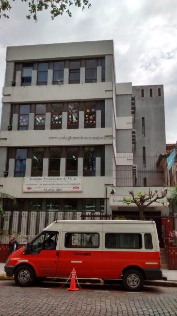 Instituto Anunciación de María 2