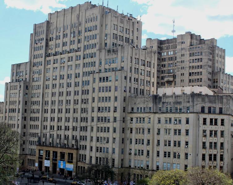 UBA_Facultada de Medicina