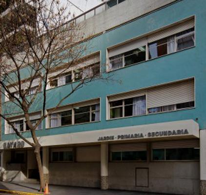 Colegio Bayard 1