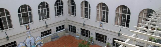 colegio champagnat
