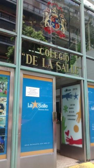 Listado de colegios privados en Recoleta y Retiro 15