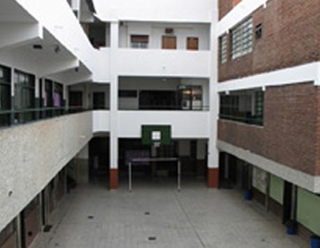 colegio mekhitarista por dentro