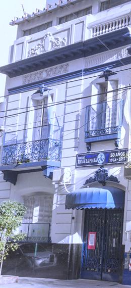 Colegio Rio de la Plata 6
