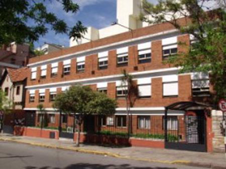 Colegio San Maximiliano Kolbe 2