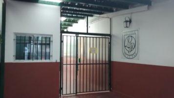 escuela de la paz