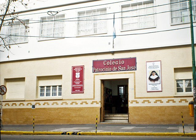 instituto Patrocinio de San Jose