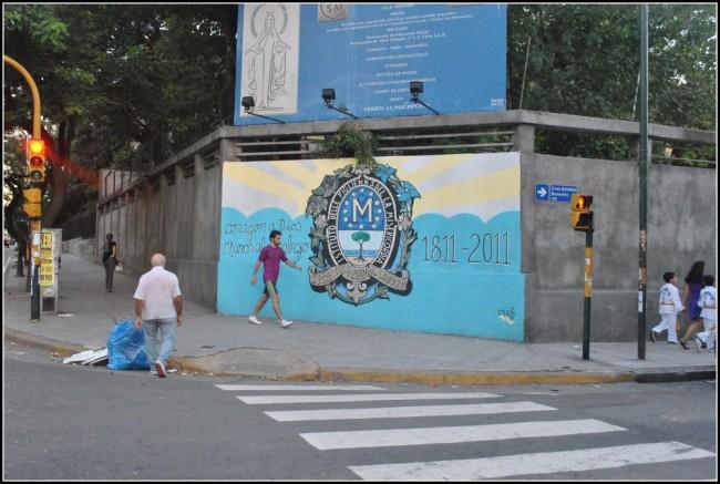 instituto nuestra sra de la misericordia en Belgrano