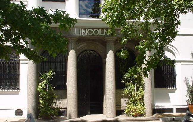 Colegio Lincoln (Lincoln College) 3