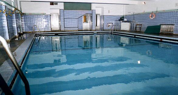 natacion-colegio Numen