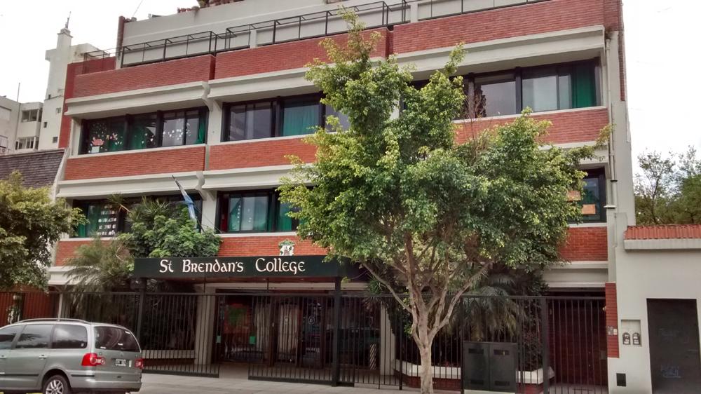 st.brendans college