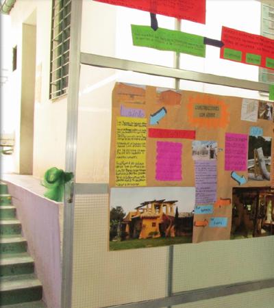 Colegio Horizontes en barrio de Coghlan_2