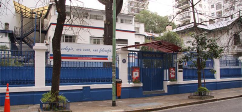 Colegio St.Martin in the Fields-frente_2