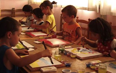 Características de la pedagogía Waldorf 15