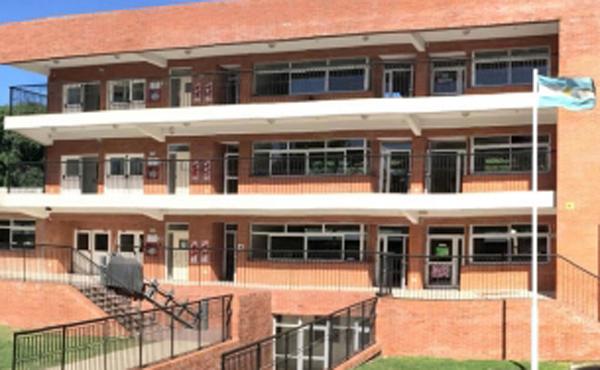 OAKHILL Colegio primario y secundario