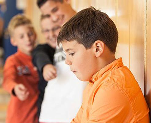 Las consecuencias de sufrir acoso escolar 2