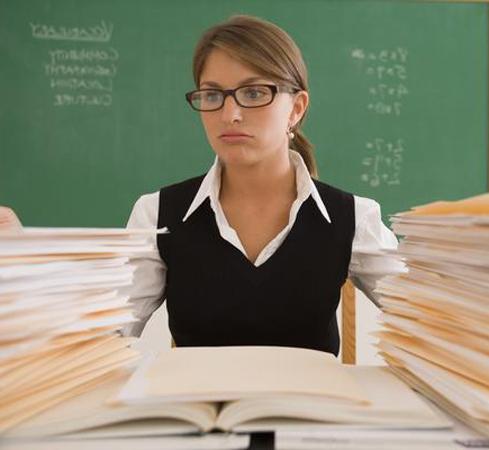 La capacitación de los maestros es clave en la enseñanza 3