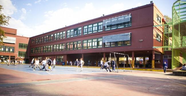 Escuela italiana Cristóforo Colombo 1